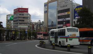 三島駅南口