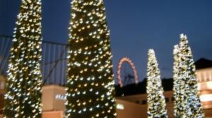 御殿場アウトレット クリスマス セール