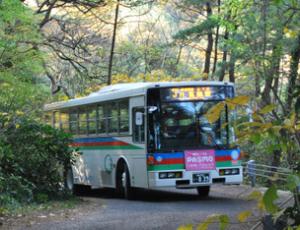 箱根 バス