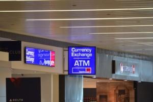 ATM 混雑回避方法