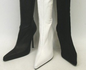 トレンチコート 靴 相性
