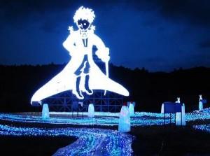 静岡 観光 デート イルミネーション
