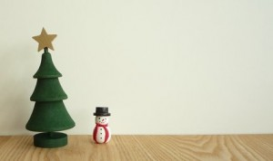 2回目 クリスマス 彼
