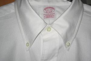 ブルックスブラザーズ シャツ