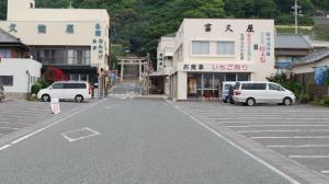 静岡 初詣 駐車場